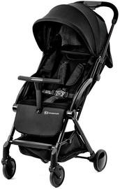 KinderKraft Stroller Pilot Black