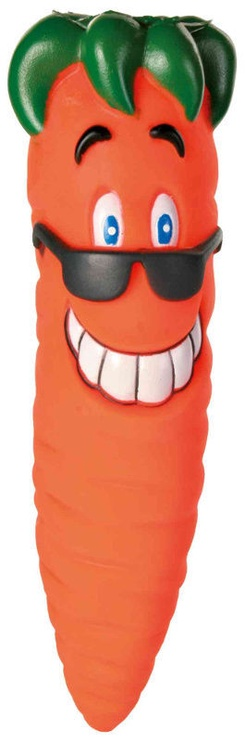 Trixie Snack Toy Carrot With Sound 20cm