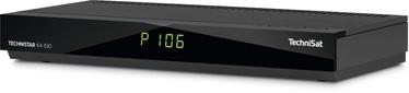 TechniSat K4 ISIO Black