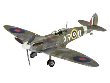 Revell Supermarine Spitfire Mk II 1:48 03959R