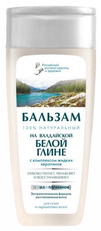 Fito Kosmetik Hair Balm With White Clay 270ml
