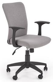 Bērnu krēsls Halmar Nody Grey