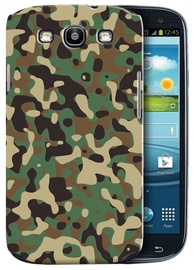 Mocco Ultra Back Case For Samsung Galaxy S8 Plus Army