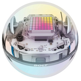 Sphero Bolt App Enabled Robot