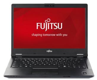 Fujitsu Lifebook E449 Black VFY:E4490M431FBA