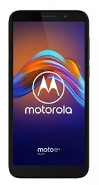 Motorola Moto E6 Play Dual Steel Black