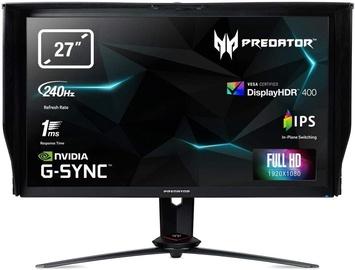 Acer Predator XB273GXbmiiprzx