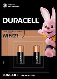 Батарейка Duracell Alkaline Long Lasting Power Batteries 2x MN21