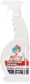 Sadzīves tehnikas tīrīšanas līdzeklis Blux Oven Cleaner Spray 650ml 99109