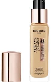 Tonizējošais krēms Bourjois Paris Fond de Teint Always Fabulous SPF20 Vanilla, 30 ml