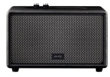 Bezvadu skaļrunis Platinet Crude Stereo 2.0 PMG097 Black, 30 W