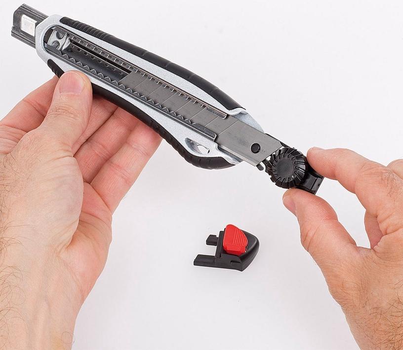 Kreator KRT000303 Alu Knife 18mm