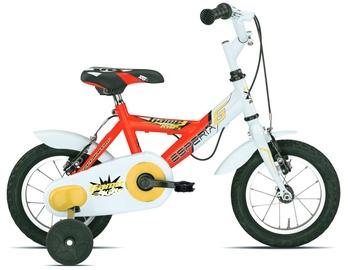 "Bērnu velosipēds Esperia Mascotte 9900, sarkana, 12"""