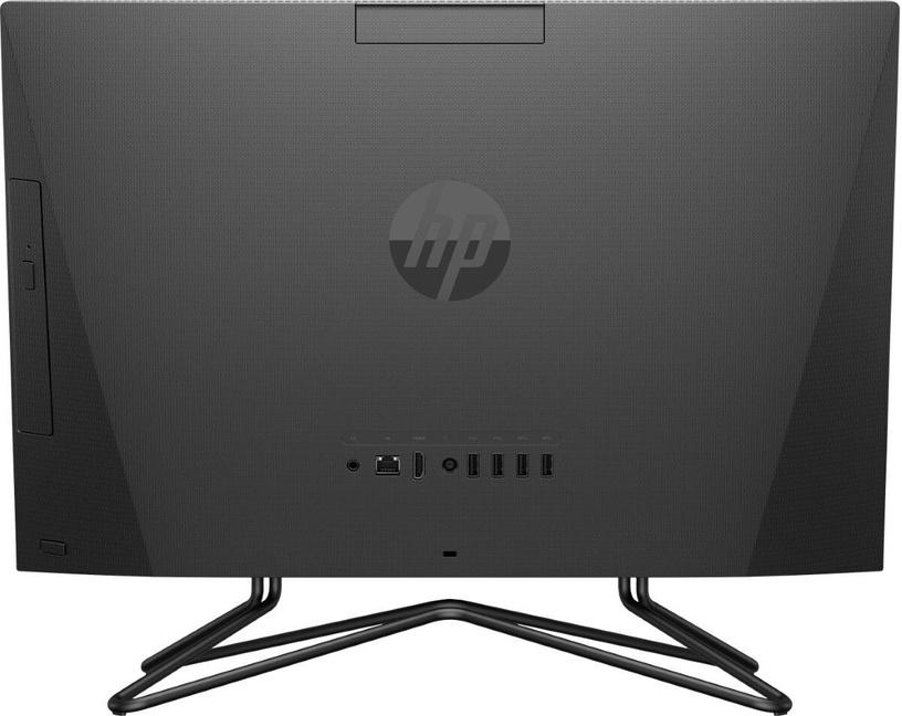 HP 205 G4 AIO Black 9US10EA PL