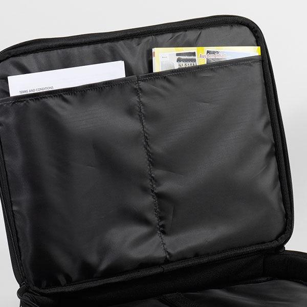 Vivanco Essential Notebook Bag 15.6'' Black