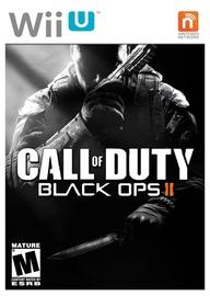 Call Of Duty Black Ops 2 WiiU