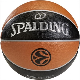 BUMBA BASKETBOLA SPALDING IN/OUT TF500