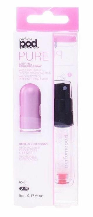 Travalo Perfume Pod Refillable Flacon 5ml Pink