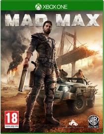 Игра Xbox One Mad Max Xbox One
