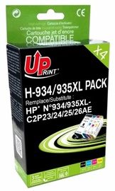 Uprint Cartridge For HP 50ml Colorful