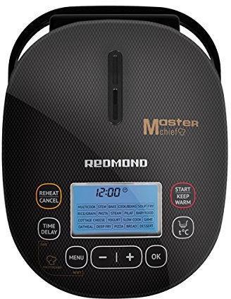 Multivārāmais katls Redmond RMC-250E