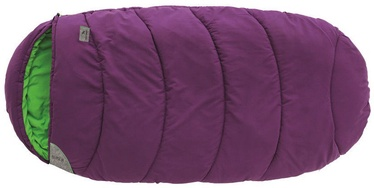 Guļammaiss Easy Camp Ellipse Junior Majesty Purple, 160 cm