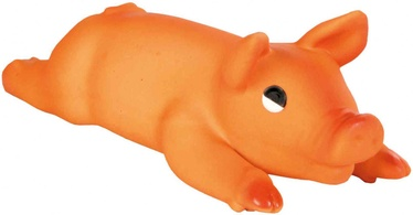 Rotaļlieta sunim Trixie Latex Pig With Sound, 23 cm