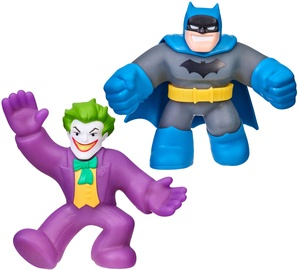 Moose Heroes Of Goo Jit Zu Batman VS The Joker 41184G