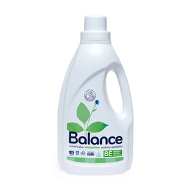 Šķidrs mazgāšanas līdzeklis Balance Eco, 1.5 l
