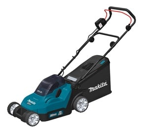 Makita DLM382Z Electric Lawn Mower