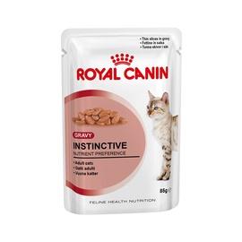 Barība kaķu Royal Canin Instinctive, 85 g