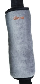 Diono Seatbelt Pillow Grey 60025