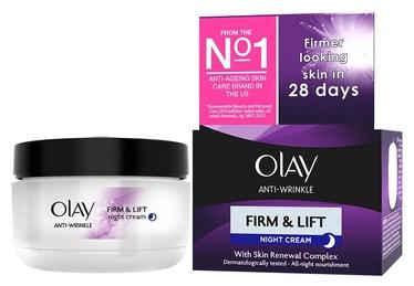 Крем для лица Olay Anti Wrinkle Night Cream, 50 мл