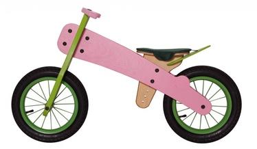 Балансирующий велосипед MGS FACTORY DipDap Pink Spring