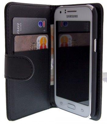 Screenor Smart Case For Apple iPhone 6/6s Black