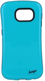 Beeyo Candy Curacao Back Case For Samsung Galaxy S6 Blue
