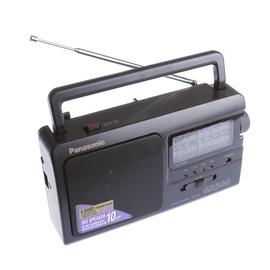 Radio uztvērējs Panasonic