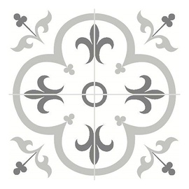 Flīzes am Beyoglu Grey, 40 x 40 cm