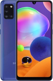 Samsung Galaxy A31 4/64GB Dual Blue