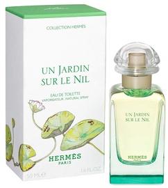 Hermes Un Jardin Sur Le Nil 50ml EDT Unisex