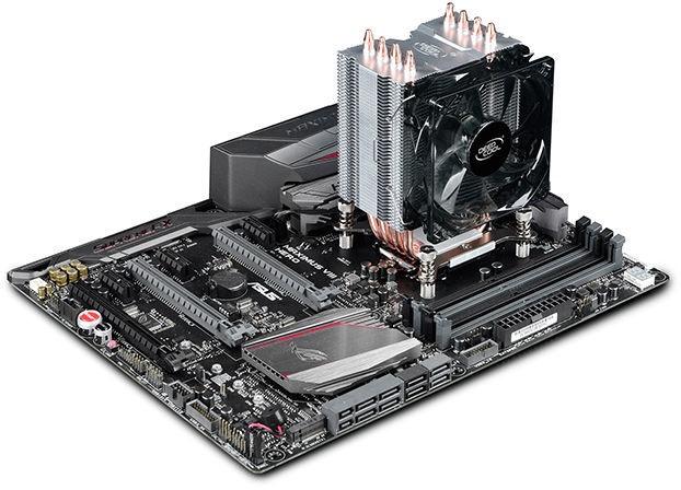 Deepcool Gammaxx C40
