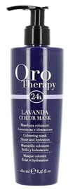 Fanola Oro Therapy Lavender Color Mask 250ml