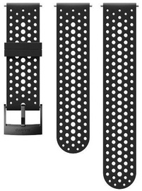 Suunto Athletic1 Silicone Strap Black S/M