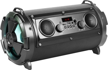 Bezvadu skaļrunis Rebeltec SoundTube 190 Black, 30 W