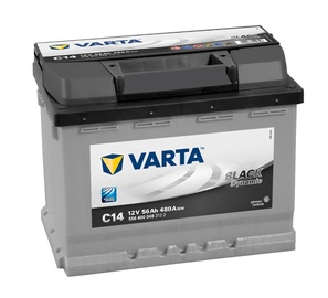 Varta Black Dynamic C14