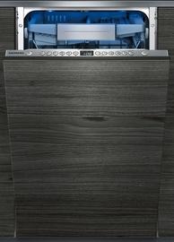 Bстраеваемая посудомоечная машина Siemens SN636X01KE