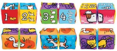 K's Kids Match & Sound Blocks Animals KA10755