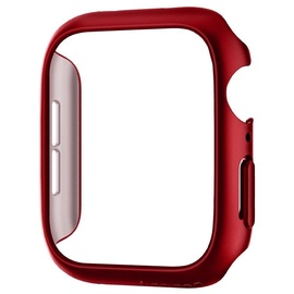 Spigen Thin Fit Cover For Apple Watch 4/5 44mm Red