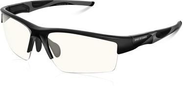 Защитные очки Spirit of Gamer Pro Retina Gaming Glasses Grey