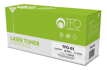 TFO C-EP22 Toner Cartridge for Canon Black EP22